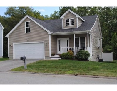 39 Zain Cir UNIT 39, Milford, MA 01757 - MLS#: 72383127