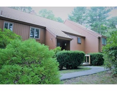 39 Woodrise UNIT 39, Falmouth, MA 02540 - MLS#: 72383138