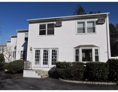 660 Windwood Dr UNIT 6, Tiverton, RI 02878 - MLS#: 72383140