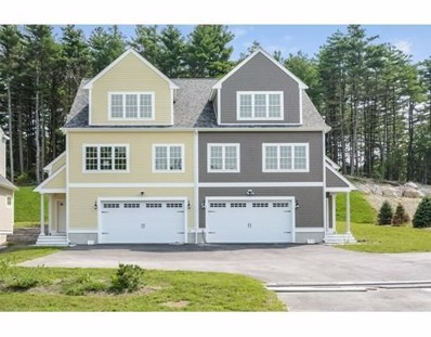 Lot 31 Valley Street UNIT 31, Norfolk, MA 02056 - MLS#: 72383151