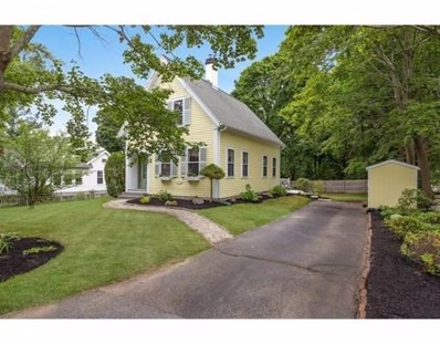 384 Country Way, Scituate, MA 02066 - MLS#: 72383154