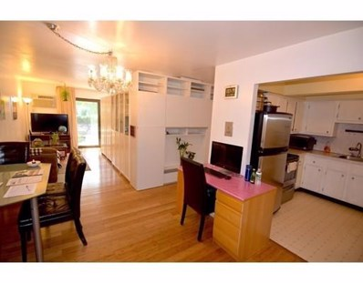 53 Paul St UNIT 11, Newton, MA 02459 - MLS#: 72383168