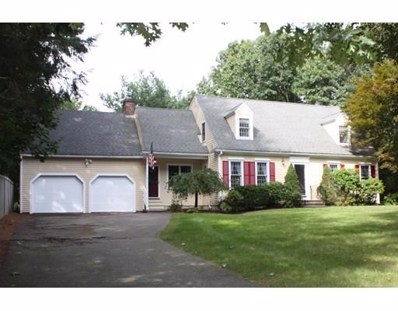 2 Knowlton Dr, Acton, MA 01720 - MLS#: 72383184