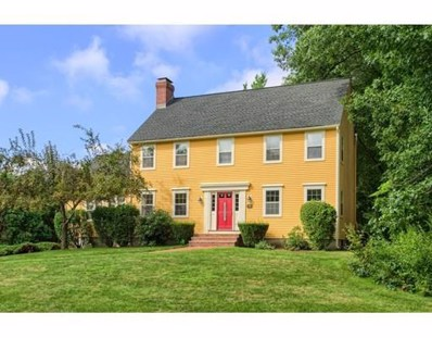 469 Massachusetts Ave, Acton, MA 01720 - MLS#: 72383198