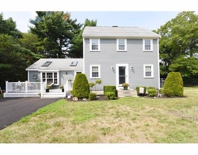 30 Justine Ave, Plymouth, MA 02360 - MLS#: 72383200