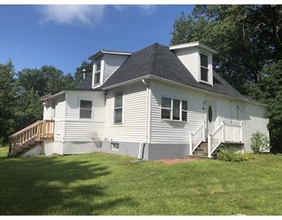 171 Chester St, Worcester, MA 01605 - MLS#: 72383204