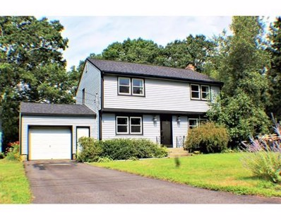 20 Filmore St, Plymouth, MA 02360 - MLS#: 72383226