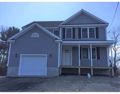 Lot 2 Hoover St, Taunton, MA 02780 - MLS#: 72383234