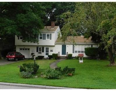 31 Highcrest Rd, Fall River, MA 02720 - MLS#: 72383248