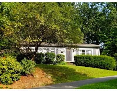 47 Overlook Drive, Northampton, MA 01062 - MLS#: 72383267