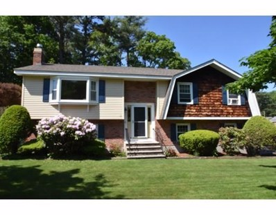 12 Kennel Hill Drive, Beverly, MA 01915 - MLS#: 72383286