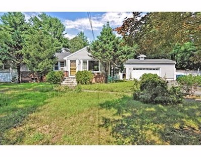 568 North Rd., Sudbury, MA 01776 - MLS#: 72383288