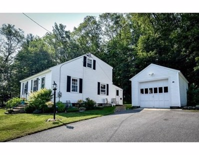 20 Elmwood Dr, Northborough, MA 01532 - #: 72383289