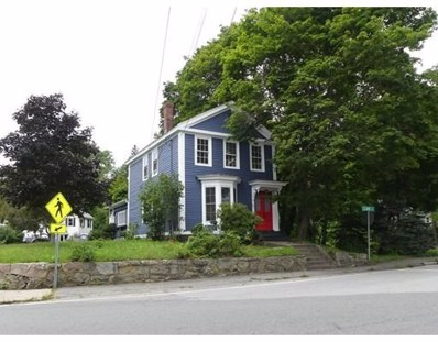 2 Clark Rd, Andover, MA 01810 - MLS#: 72383291