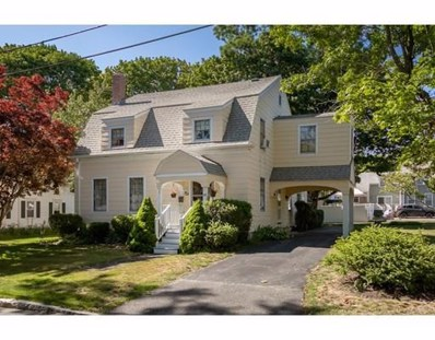 18 Cooke St, Fairhaven, MA 02719 - MLS#: 72383311