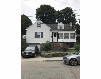 23 Galty Ave, Boston, MA 02124 - MLS#: 72383347