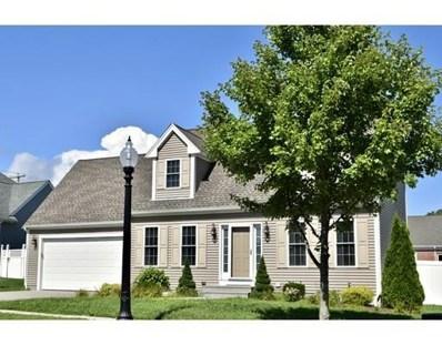 14 Apple Tree Ln, New Bedford, MA 02740 - MLS#: 72383349