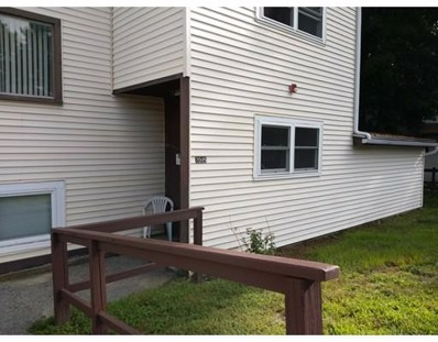 21 Adams Ct UNIT 21, Amesbury, MA 01913 - MLS#: 72383376