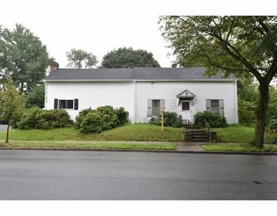 24 Forest Street, Worcester, MA 01609 - MLS#: 72383390