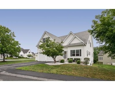 2 Thoreau UNIT 2, Tyngsborough, MA 01879 - MLS#: 72383391