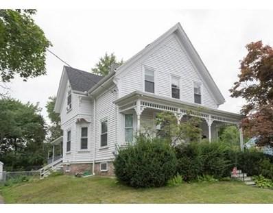 10 Silver Rd, Brockton, MA 02301 - MLS#: 72383413