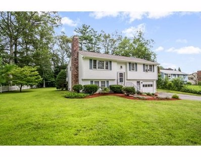 215 Davis Street, Northborough, MA 01532 - MLS#: 72383435