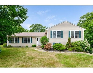 170 Bud Way, Tiverton, RI 02878 - MLS#: 72383445