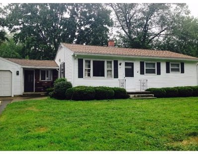 114 Newhouse St, Springfield, MA 01118 - MLS#: 72383460