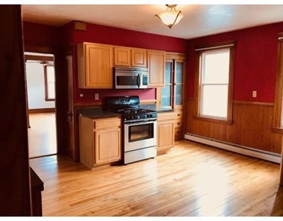 114 Sterling St UNIT C, Worcester, MA 01610 - MLS#: 72383493