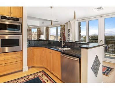 50 Fleet Street UNIT 301, Boston, MA 02109 - MLS#: 72383504
