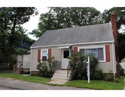 31 Shoemaker Road, Lynn, MA 01904 - MLS#: 72383526