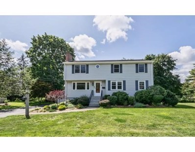 10 Erwin Road, North Reading, MA 01864 - MLS#: 72383528