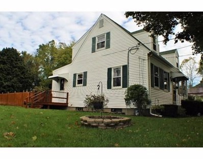 211 Pleasant Street, Bridgewater, MA 02324 - MLS#: 72383536