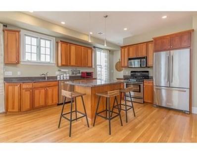 40 Stedman St UNIT 40, Boston, MA 02130 - MLS#: 72383579