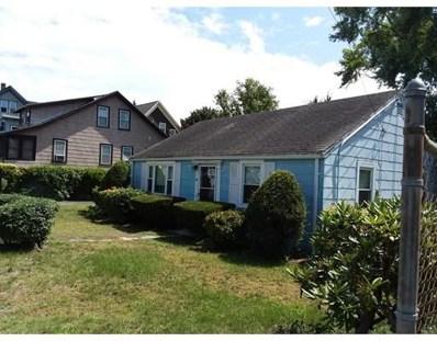 14 Meadowbrook Rd, Braintree, MA 02184 - MLS#: 72383581