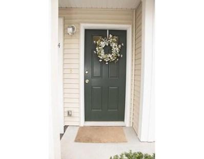 1 Drake Way UNIT 4, Peabody, MA 01960 - MLS#: 72383592