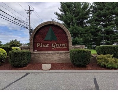 177 Pine Grove UNIT 177, South Hadley, MA 01075 - MLS#: 72383622