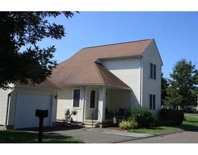 55 Richmond Way UNIT 55, Chicopee, MA 01022 - MLS#: 72383626