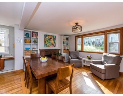 69 Johnswood Rd, Boston, MA 02131 - MLS#: 72383628