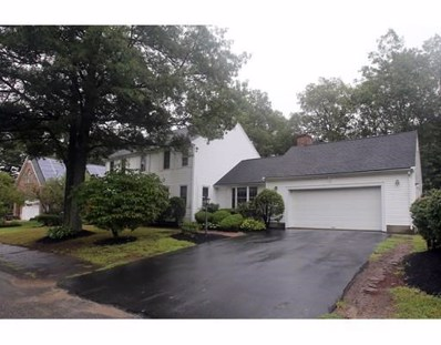 16 Tiffany Dr, Randolph, MA 02368 - MLS#: 72383633