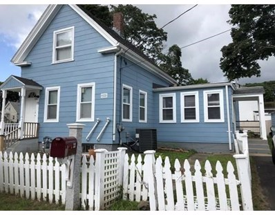 33 Grove Ave, Brockton, MA 02302 - MLS#: 72383643