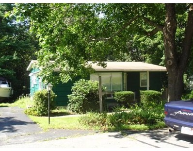 21 Valley View Way, Shirley, MA 01464 - MLS#: 72383654