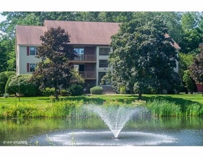 256 Apache Way UNIT 256, Tewksbury, MA 01876 - MLS#: 72383664