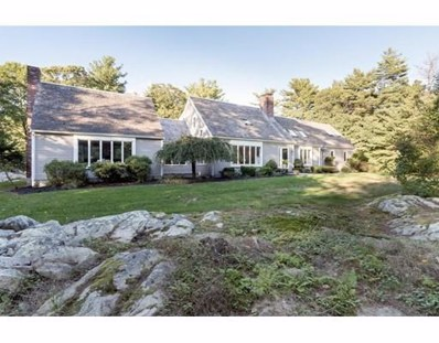 174 Forest Ave, Cohasset, MA 02025 - MLS#: 72383667