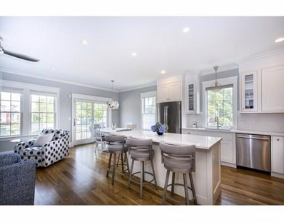 14 James Lane UNIT 14, Cohasset, MA 02025 - MLS#: 72383679