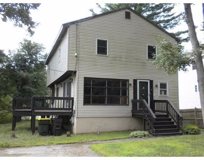 71 Box Pond Drive, Bellingham, MA 02019 - MLS#: 72383680