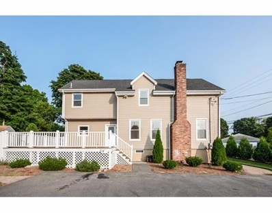 5 Cavanaugh Rd, Braintree, MA 02184 - MLS#: 72383689