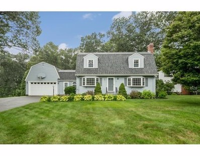 59 Skilton Lane, Burlington, MA 01803 - MLS#: 72383697