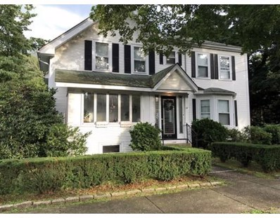 64 Allen Avenue, Newton, MA 02468 - MLS#: 72383724