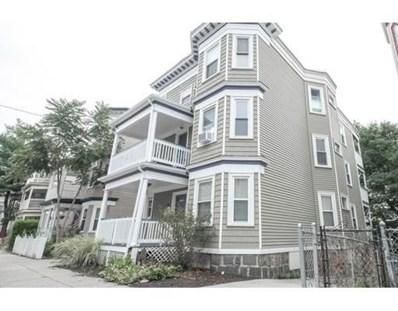 24 Juliette St UNIT 1, Boston, MA 02122 - MLS#: 72383729